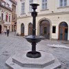 pitná fontána