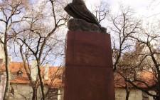 Víťazstvo – pamätník oslobodenia Červenou armádou