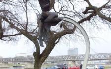 Pamätník obetiam extrémizmu (rasizmu a neonacizmu)