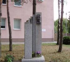 Alexander Húščava (1906 – 1969)