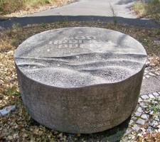 Základný kameň Prístavného mosta