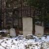 Pamätník židovského cintorína