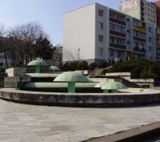 Fontána Rodina