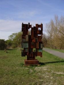 Pamätník železnej opony