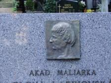 Elena Lazinovská, akad. mal. (1903 – 2000)