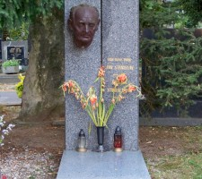 busta Jána Stanislava