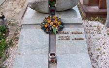 Ing. arch. Dušan Kuzma, (1927 – 2008)