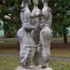 Tri priateľky