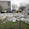 Zbúranie sochy spôsobilo vydanie súpisu sôch v Bratislave