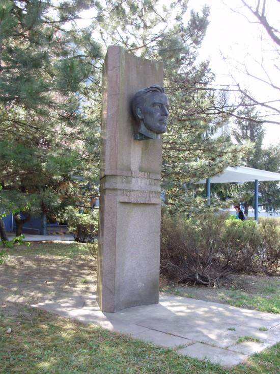 Eugen Guderna (1921 – 1945)