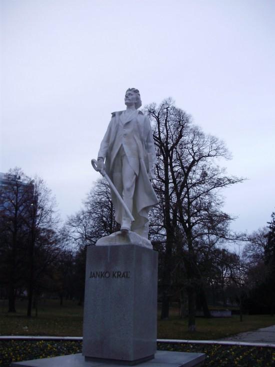 Janko Kráľ (1822 – 1876)