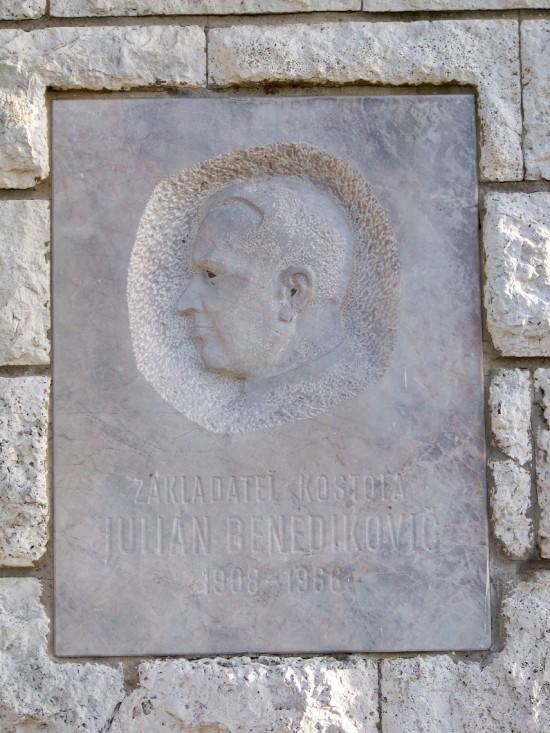 Julián Benedikovič (1908 – 1966)
