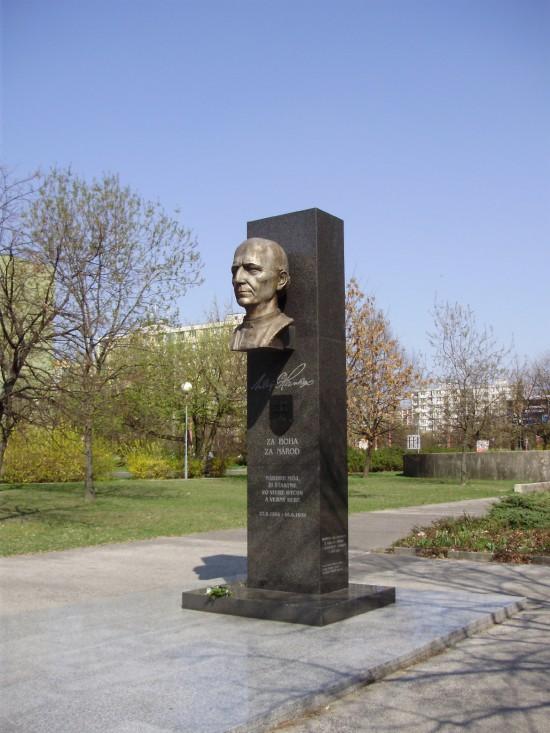 Andrej Hlinka (1864 – 1938)