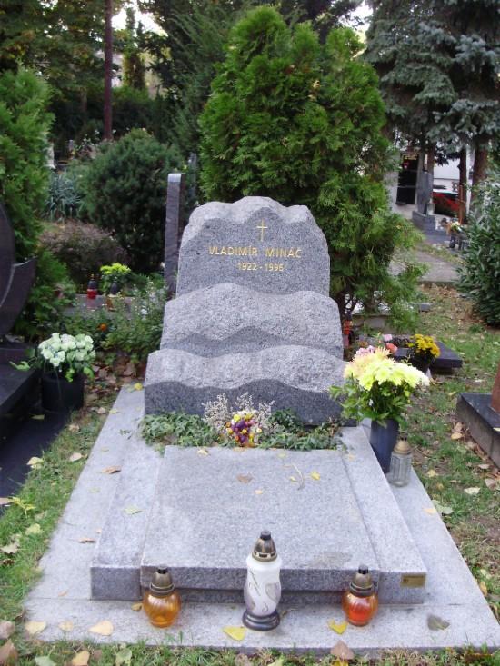 Vladimír Mináč (1922 – 1996)