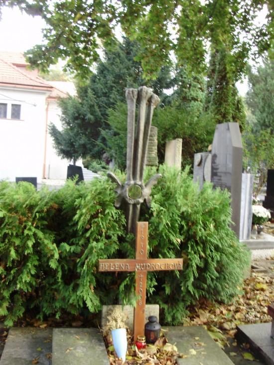 Kvet, Ján Mudroch (1909 – 1968)